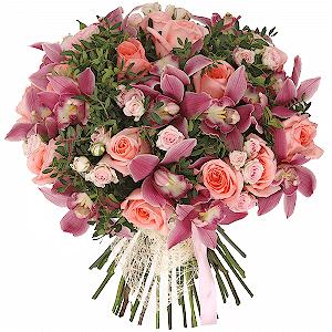Букет цветов цветы в арзамасе оптом